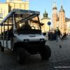 Посещение Кракова на мелексе