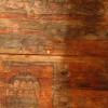 Malowidła - cerkiew w Gorajcu/Szlak Architektury Drewnianej/Wooden Architecture Trail