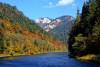 Pieniński Park Narodowy / Pieniny National Park